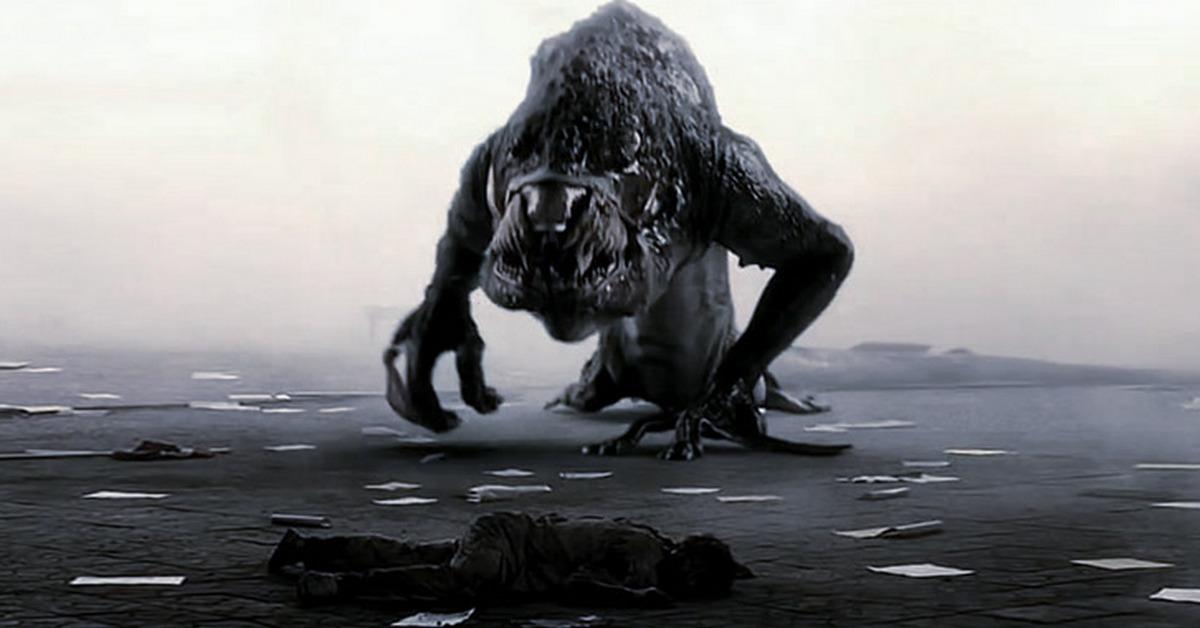 Le monstre venu de Corée