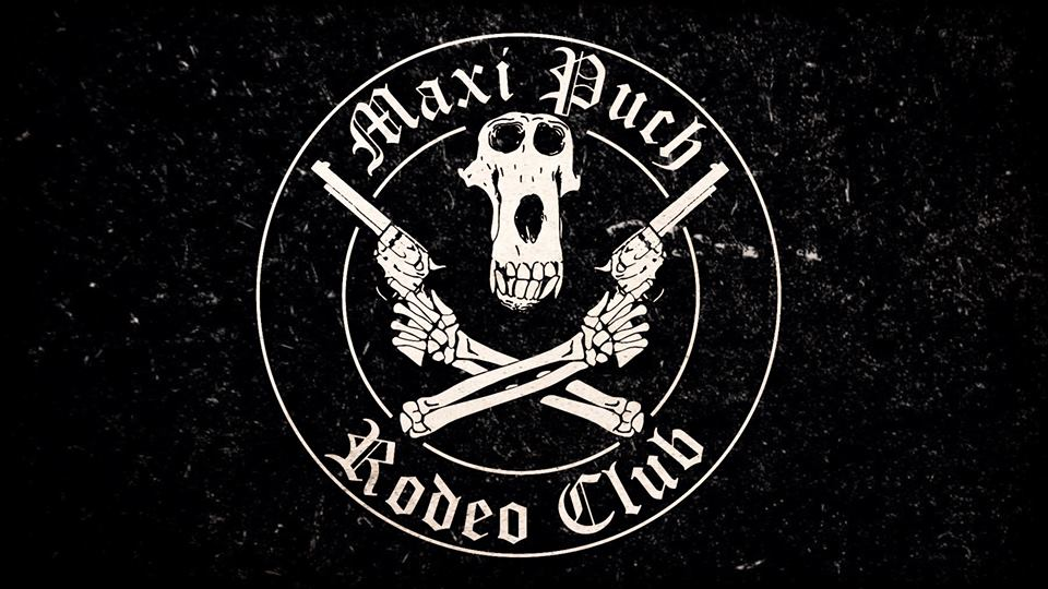 Maxi Puch Rodeo Club