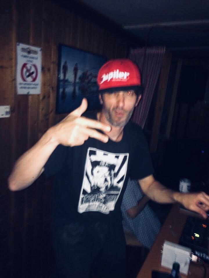 DJ Bukkake